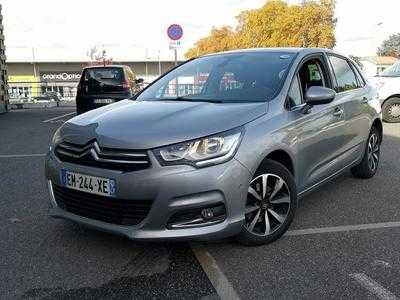 Citroen C4 5P ber BlueHDi 120 S&S BVM6 Mill Business