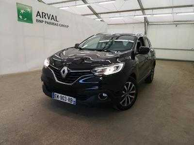 Renault Kadjar 5P crossover Business Energy dCi 130