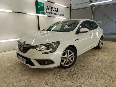 Mercedes-Benz RENAULT Mégane Berline 5p Berline Business Energy dCi 110 EDC