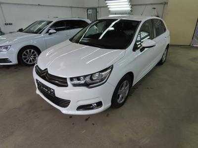 Citroen C4 Lim. Business Class 1.6 HDI 88KW MT6 E6