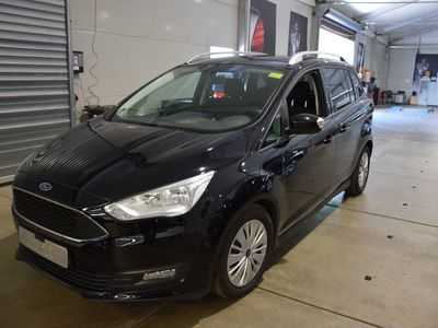 Ford Grand c-max business edition 1.5 TDCI 88KW MT6 E6