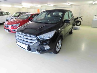Ford Kuga trend 1.5 TDCI 88KW AT6 E6
