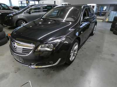 Opel Insignia A Sports Tourer Business Innovation 1.6 CDTI 100KW AT6 E6
