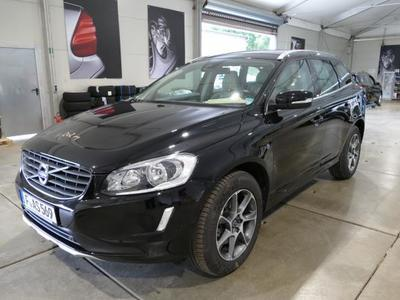 Volvo Xc60 ocean race 2wd 2.0 140KW AT8 E6