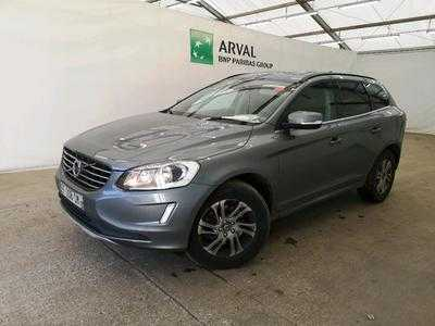 Volvo XC60 5p SUV 2.0 D3 150 Geartronic Momentum Business / TOIT OUVRANT