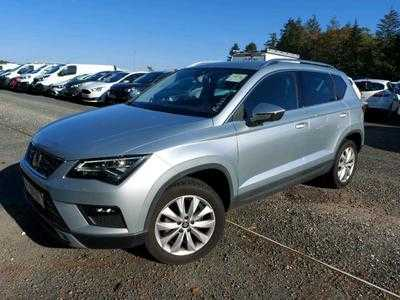 Seat Ateca 5p SUV 1.6 TDI 115 DSG7 Eco SandS S.Business
