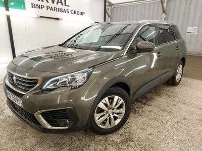 Peugeot 5008 II Active Business 2.0 HDI 150CV BVM6 E6 7PLACES