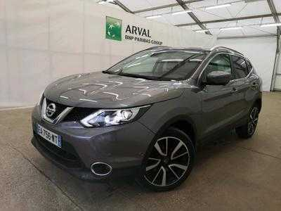 NISSAN Qashqai 5p Crossover 1.6 DCI 130 TEKNA / TOIT PANO