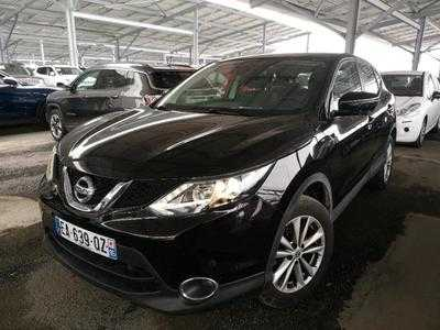 NISSAN Qashqai 5p Crossover 1.6 DCI 130 BUSINESS EDITION