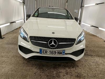 MERCEDES-BENZ Classe A Berline 5p Berline A 220 d WhiteArt Edition 4Matic BA7