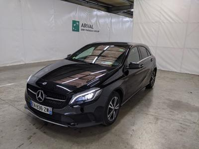 MERCEDES-BENZ Classe A Berline 5p Berline A 160 d Business Edition BA7