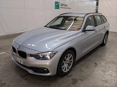 BMW Série 3 Touring 5p Break 316d 116ch Business BVA8