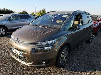 Citroen C4 Grand Picasso/Spacetourer  Intensive 2.0 HDI  150CV  BVA6  E6