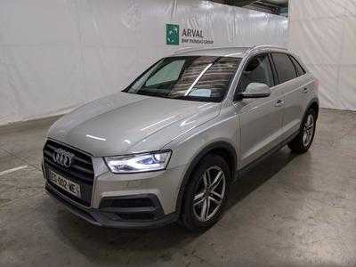 AUDI Q3 5p SUV 2.0 TDI 150 S Tronic Ambition Luxe