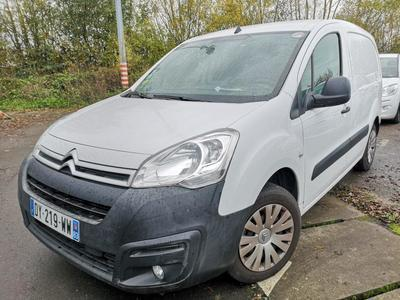 Citroen Berlingo Kasten Business L1 1.6 HDI 100 BVM5 E6 / GPS PLD