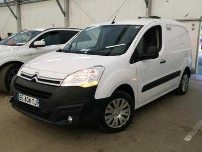 Citroen Berlingo kasten business L1 1.6 HDI 100CV ETG6 E6