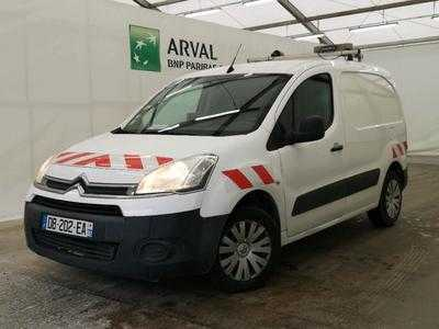 Citroen Berlingo kasten business L1 1.6 HDI 90CV BVM5 E5