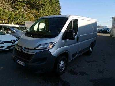 CITROEN Jumper VU 4p Fourgon 30 L1H1 BlueHDi 130 BVM6 Business / PM