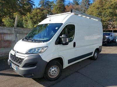 Citroen Jumper 33 L2H2 Business BlueHDi 130 S&S BVM6