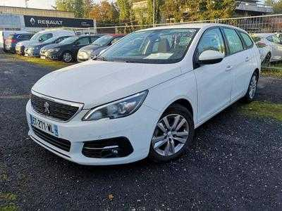 Peugeot 308 SW Active Business 1.6 HDI 120CV BVM6 E6 / TRANSFO VP/VS