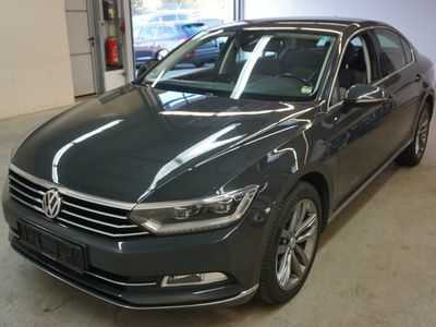 Volkswagen Passat Lim. Highline BMT/Start-Stopp 2.0 TDI 140KW AT6 E6