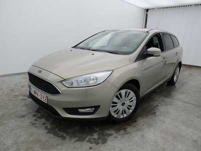 Ford Focus Clipper 1.5 TDCI 88kW S/S Business Edition 5d