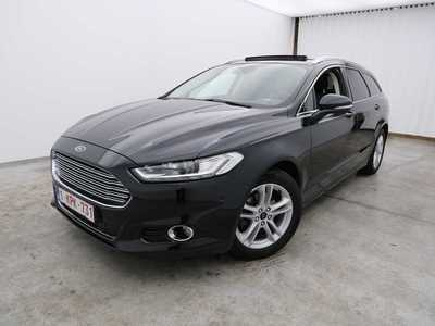 Ford Mondeo Clipper 2.0 TDCi 110kW S/S Business Ed+ 5d XXXXX