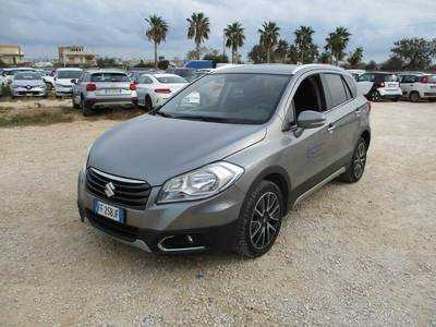 Suzuki Sx4 s-cross 1.6 DDIS 4WD ALL GRIP COOL