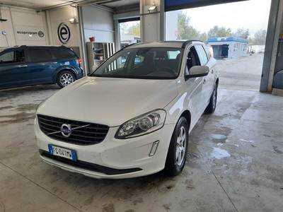Volvo Xc60 2016 / / 5P / SUV / D3 GEARTRONIC BUSINESS