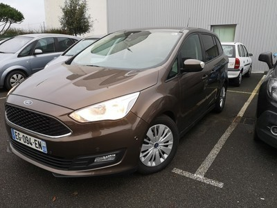 FORD GRAND C-MAX 5p MP 1.5 TDCi 120 ch S&S Business Nav 5P