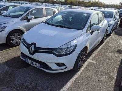 Renault Clio IV business 1.5 DCI 75CH
