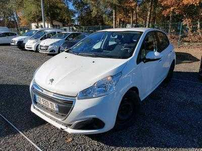 Peugeot 208 Affaire Premium Pack 1.6 HDI 100CH / GPS