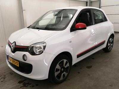 Renault Twingo sce 70 Stop & Start Collection 5d