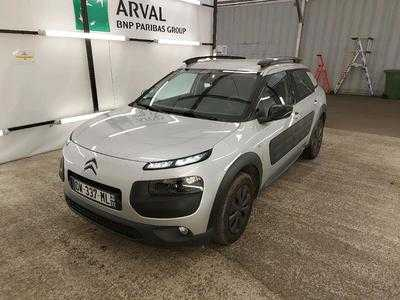 Citroen C4 cactus 5P Berline BlueHDi 100 82g S&S Business