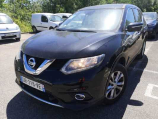 Nissan X-trail 5P UF dCi 130 BUSINESS EDITION