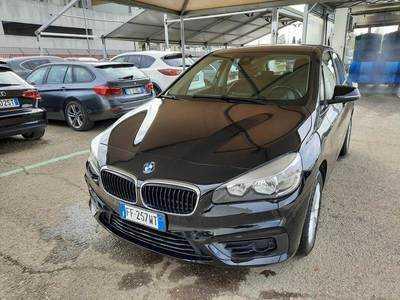 BMW SERIE 2 ACTIVE TOURER 2014 216D