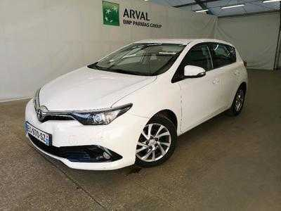TOYOTA Auris 5p Berline 90 D-4D Dynamic Business