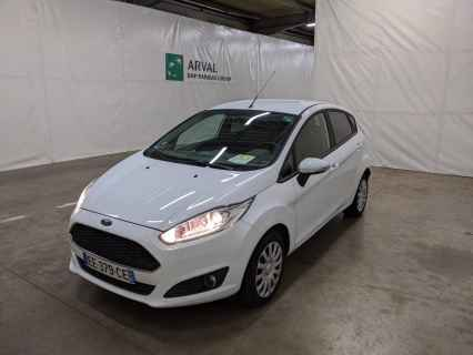 FORD Fiesta 5p Berline 5P 1.0 EcoBoost 100ch S&S Edition