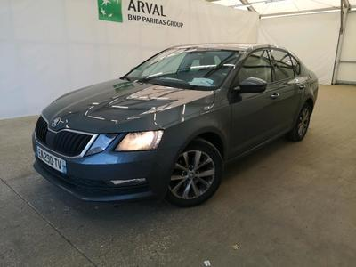 SKODA Octavia 5p Berline 1.6 TDI 116 DSG7 Business