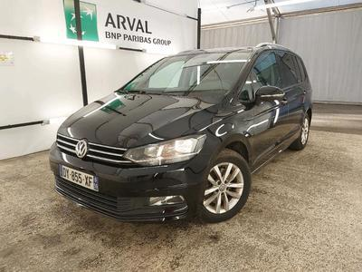 Volkswagen Touran Comfortline BUSINESS BMT/Start-Stopp 1.6 TDI 110CV BVM6 E6 7PLACES