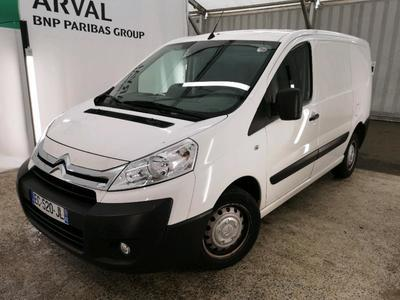 Citroen Jumpy HDi 125 FAP Business 29 L1H1 Fourgon 20 HDI 130CV BVM6 E5