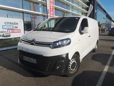 Citroen Jumpy II fourgon taille M BlueHDi 95 BVM Business