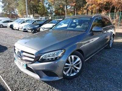 MERCEDES-BENZ Classe C Break 5p Break C 180 d Business Line