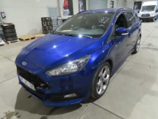 Ford Focus turnier ST 2.0 TDCI 136KW MT6 E6