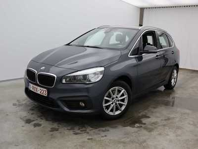 BMW 2 Reeks Active Tourer 216d (85kW) Aut. 5d !!! Technical Issues !!! Rolling Car !!!