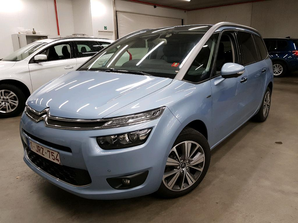 Citroen Grand C4 picasso GRAND C4 PICASSO EHDI 115PK EXCLUSIVE Pack Serenity
