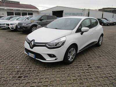 RENAULT CLIO / 2018 / 5P / BERLINA / 1.5 DCI 75CV ENERGY BUSINESS