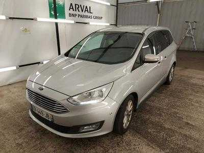Ford Grand C-Max Titanium 1.5 TDCi 120 / TRANSFO VP/VS