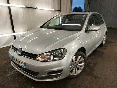 Volkswagen Golf vii confort business BMT 16 TDI 110 BVM5