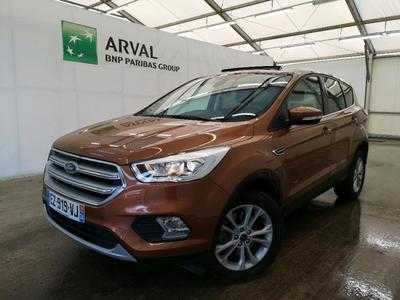 Ford Kuga 2.0 TDCI 150ch POWERSHIFT 4WD TITANIUM / TOIT OUVRANT